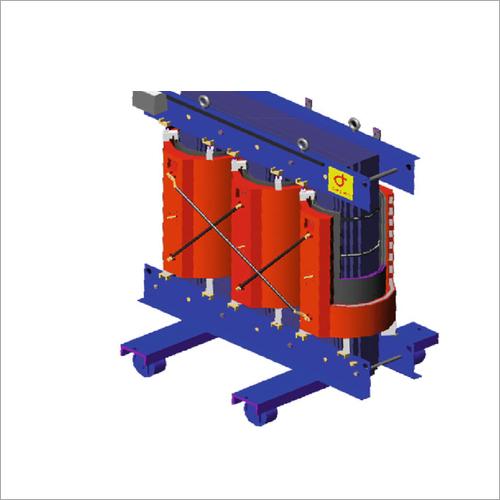25000kVA Cast Resin Transformer
