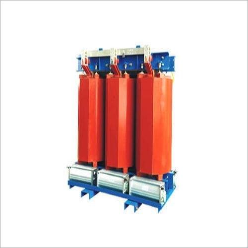 100 KVA Cast Resin Transformer