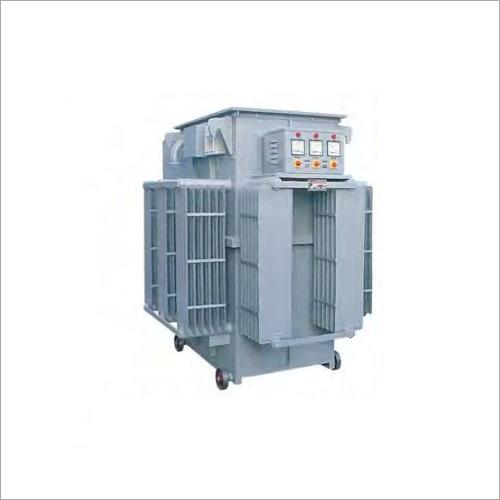 Servo Voltage Controller And Stabilizer