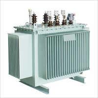 Corrugation Wall Transformer