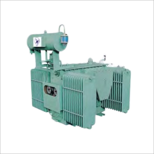 Electrical Earthing Transformer