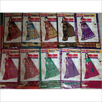 Ladies Designer Handloom Saree