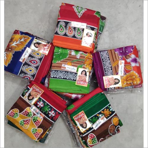 Ladies Bangladesh Saree