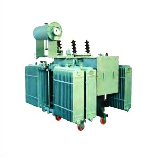 Generator Transformer
