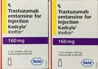 Trastuzumab Emtansine For Injection