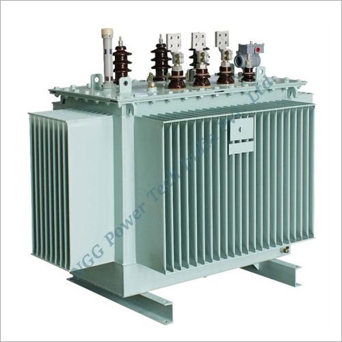 FR3 Oil Distribution Transformer