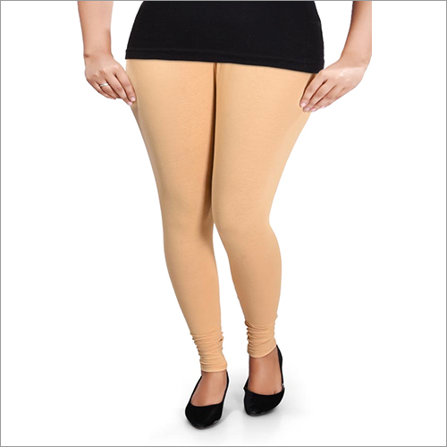 ESS3 Plus Size Ankle Length Leggings