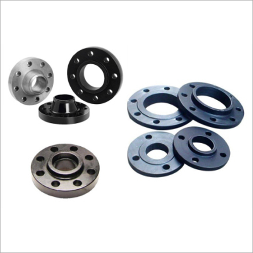 CS and MS Flanges
