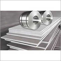 V Sheet Plates And Coils