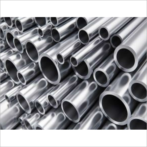 SS Round Shape Pipe