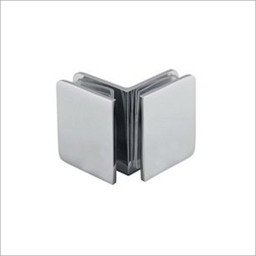 90 Degree Glass Connector