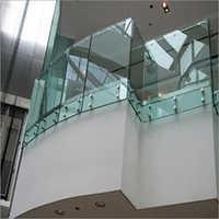 Glass Railing Stud