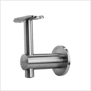 Chrome Plated Stainless Steel Handrail