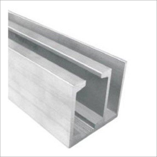 Aluminium Glass Sliding Door Track