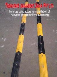Rumbler Strip Installation