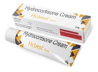 Hydrocortisone Acetate Cream 1 % w/w