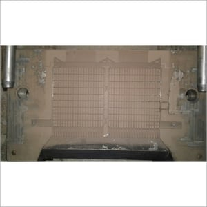 Battery Plate Casting Die Hand Mould