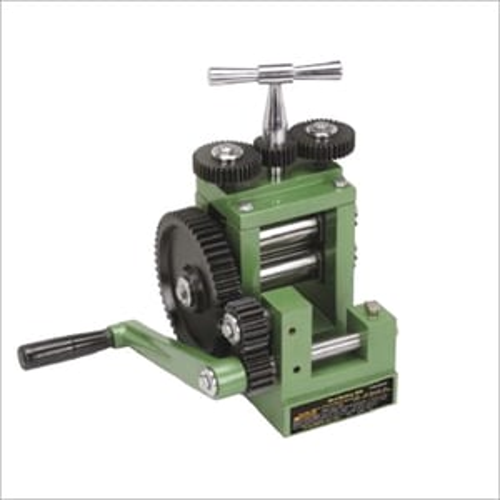 Battery Plate Press Roller