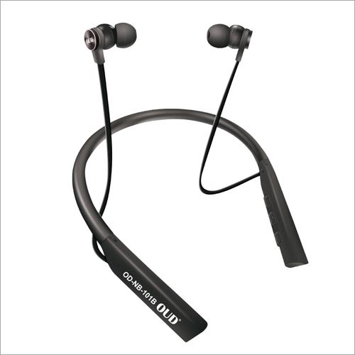 101B Bluetooth Neckband Headphone