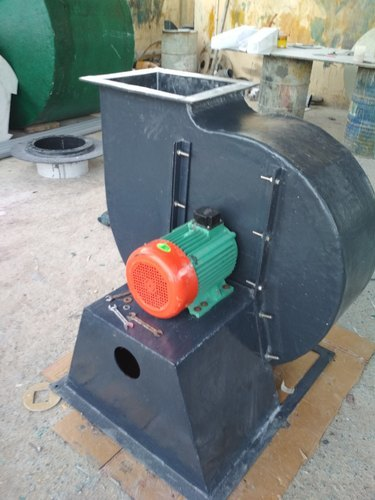 FRP Blowers For Chemical Industry