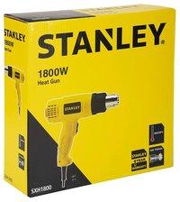 Stanley SXH1800