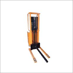Hydraulic Boom Stacker