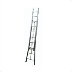 Aluminium Wall Mounted Extension Ladder