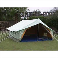 Double Fly Relief Tents