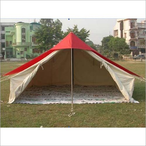 Winterised Relief Tents
