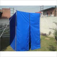 Bathroom Tents