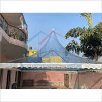 Transparent Pagoda and Crystal Clear Pagoda