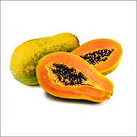 Natural Papaya