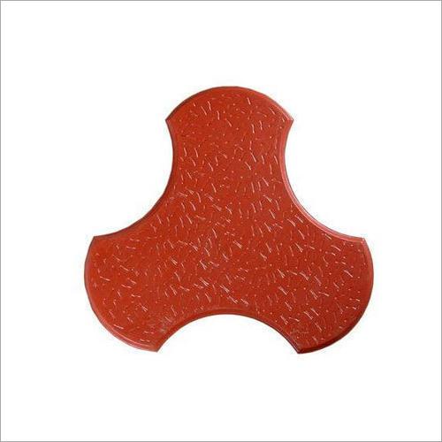 Interlocking Concrete Paver
