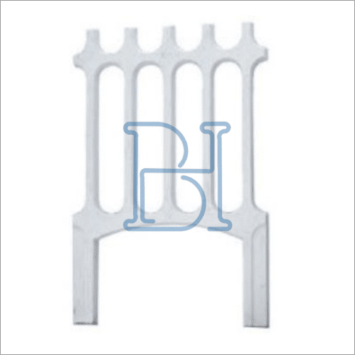 RCC Fence