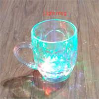 LED Light Mug