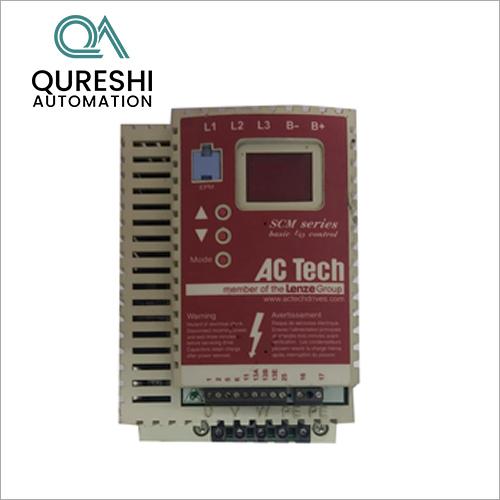 1 to 10 HP 14 Tech AC Drive