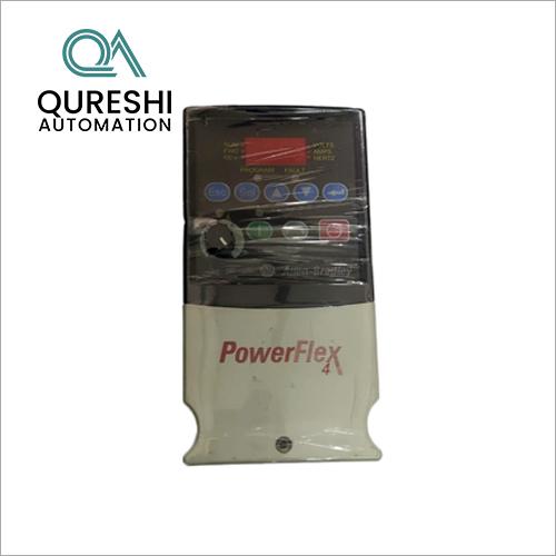 40 1 HP Allen Bradley Power Flex AC Drive