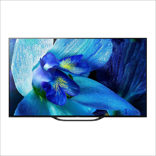 SonyBravia 138 cm (55 inches) 4K Ultra HD Certified Android Smart OLED TV