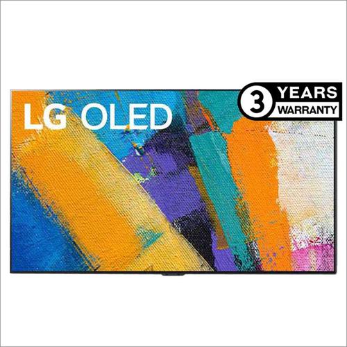 LG 164 cm (65 inches) 4K Ultra HD Smart OLED TV 65CXPTA (Dark Steel Silver) (2020 Model)