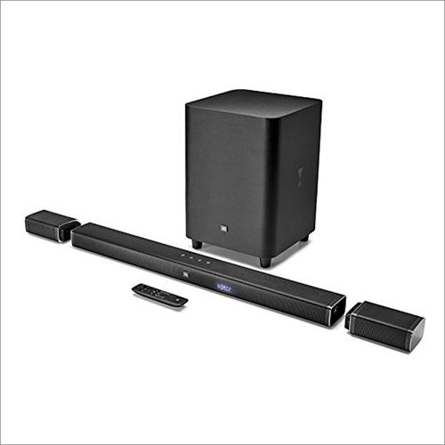 Jbl bar51blkep 5.1 Channel Soundbar