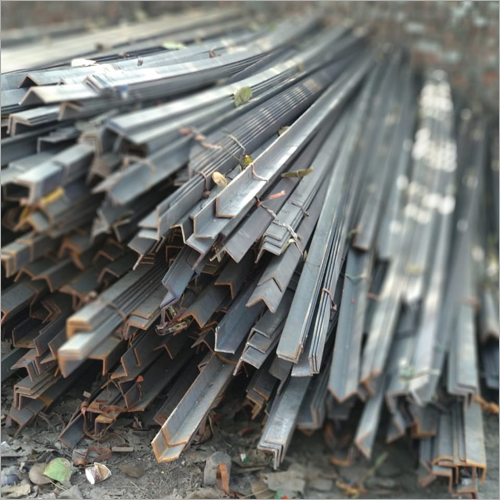 Steel Angle Channel