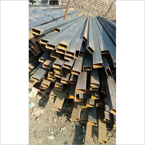 Steel Rectangular Pipe