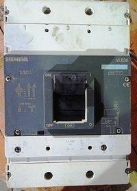 SIEMENS MCCB - 630A
