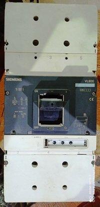 SIEMENS MCCB - 800A