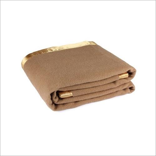 Thermal Polyester Fleece Blanket