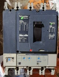 SCHNEIDER MCCB - 400A