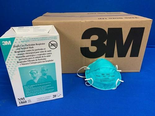 8210 Face Mask Disposable Respirator Face Mask N95 50pcs/Box/CARTON