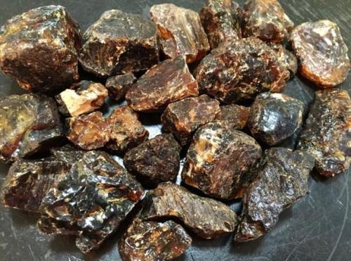 Mineral & Metals