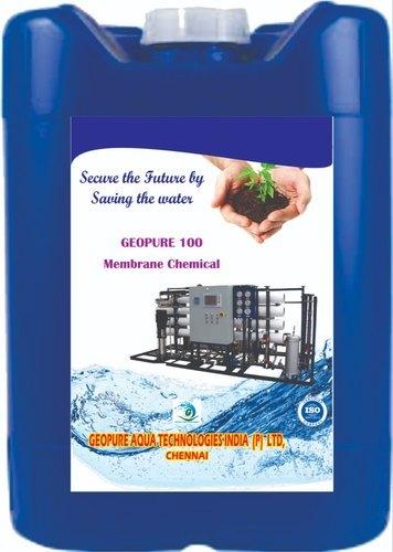 Antiscalant General Low pH