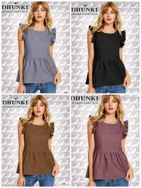 Dhunki Ladies Tops